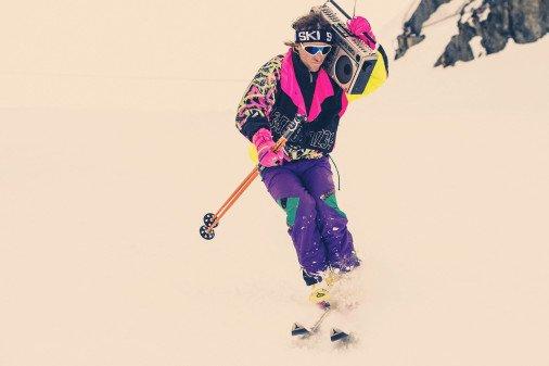 sport scheck ski