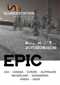 EPIC & Global Skiing Tour