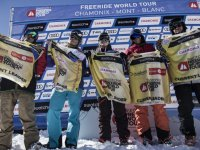 Bild: 2017.02.15 - Freeride World Tour Stopp 2017 - Andorra